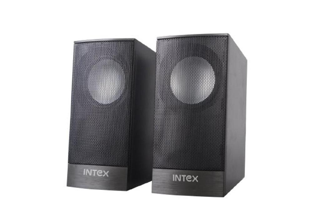 Speaker Intex Usb 2.0 IT-356