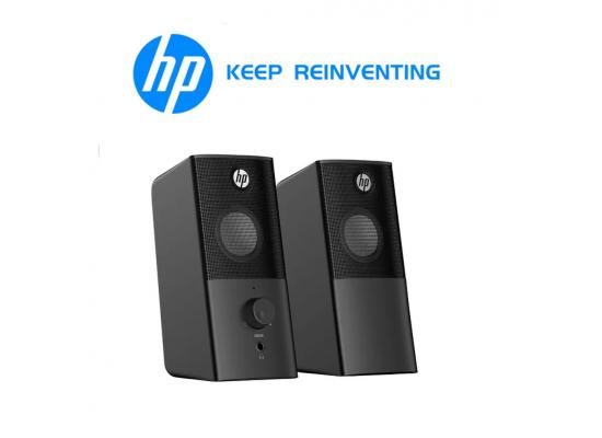 HP DHS-2101  Gaming Stereo Speakers