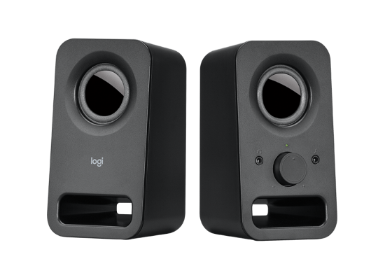 Logitech COMPACT STEREO SPEAKERS Z150