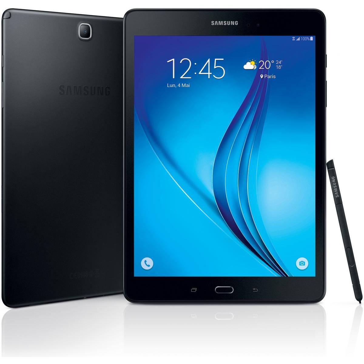 Samsung Galaxy Tab A Amp S Pen