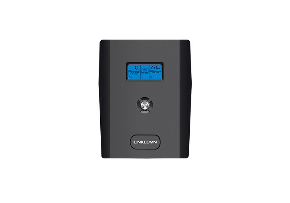 LINKCOMN OFFLINE UPS Smart Backup 2000VA LCU2000