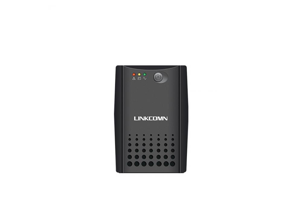 LINKCOMN OFFLINE UPS Smart Backup 650VA  LCU650