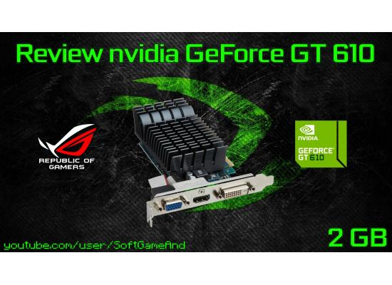 AFOX GeForce GT210 2GB DDR3