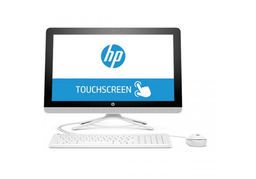 HP All-in-One - 22-b335ne Core I3