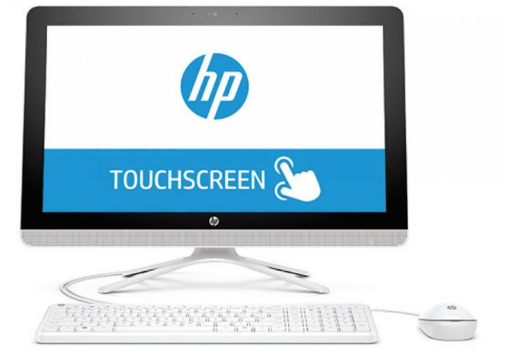 HP All-in-One - 22-b043ne Core I5