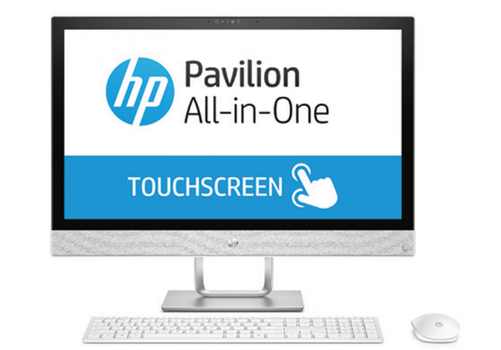 HP Pavilion All-in-One - 24-r002ne Core I7