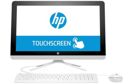 HP All-in-One - 22-c0002ne Core I3 8th Generation