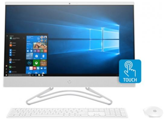HP All-in-One 24-f0002ne Core I7 8th Generation