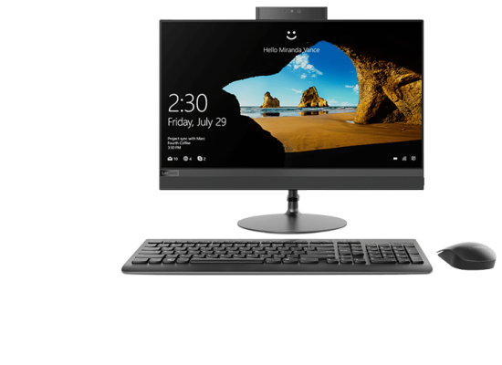 Lenovo IdeaCentre All-in-One 520 Core i3