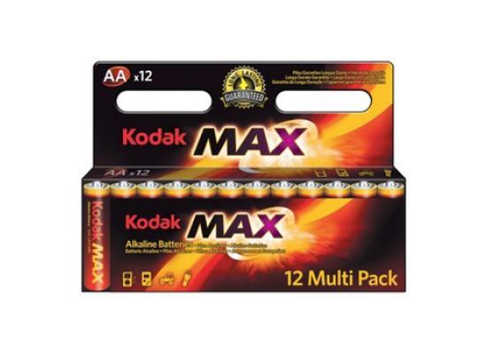 Kodak Alkaline Batteries AA