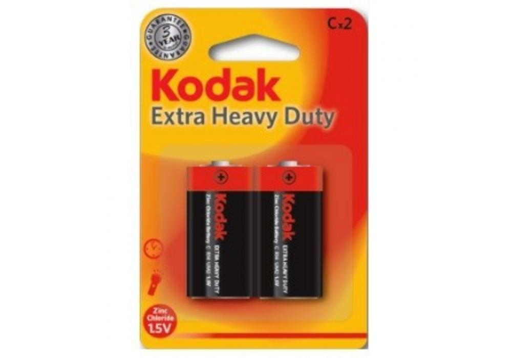 Kodak Extra Heavy Battery Cx2