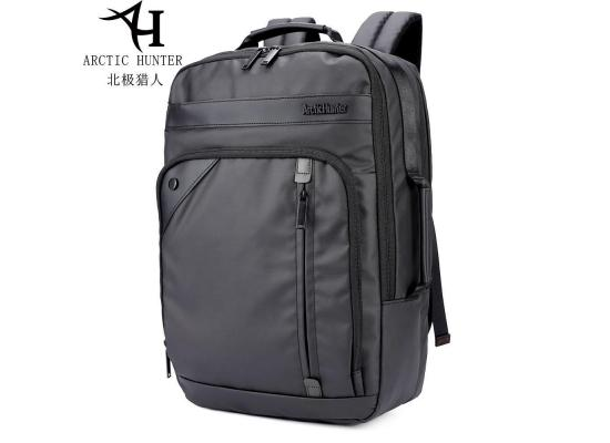 Arctic Hunter Laptop Backpack 17.3""