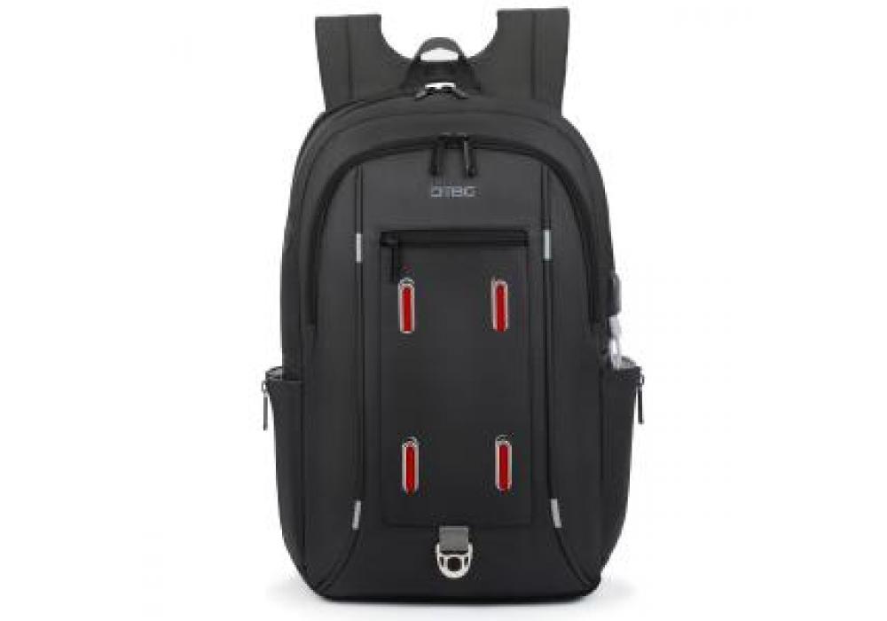 DTBG Laptop Backpack Notebook Black