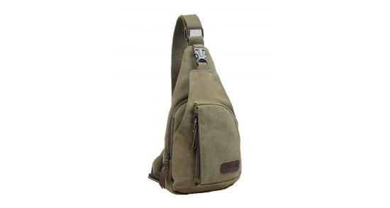 "Croos Body bag 8"""