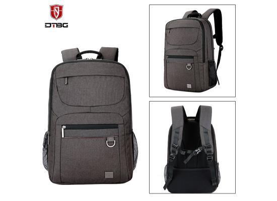 "DTBG Laptop Backpack 17.3""-D8179"