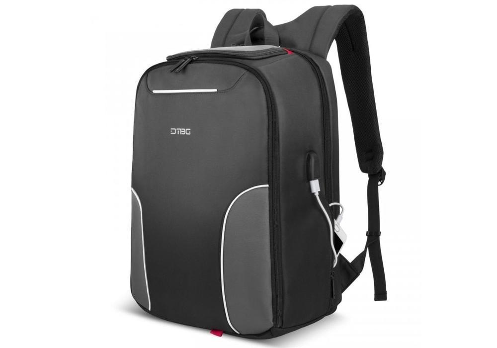 "DTBG Laptop Backpack 17.3""-D8213W"