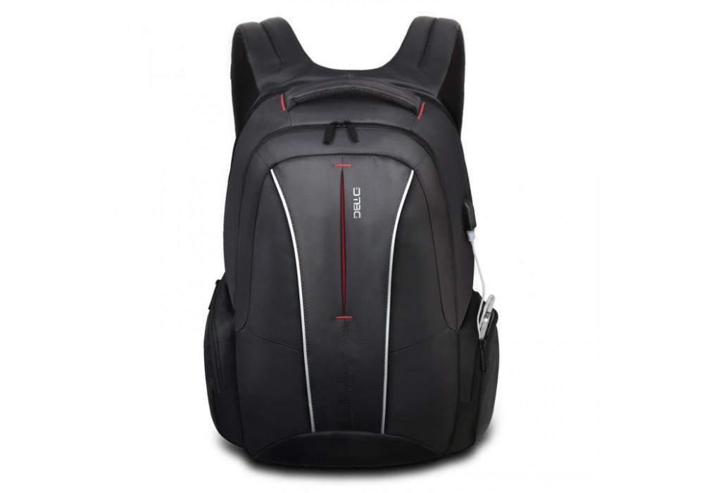 "DTBG Laptop Backpack 17.3""-D8231W"