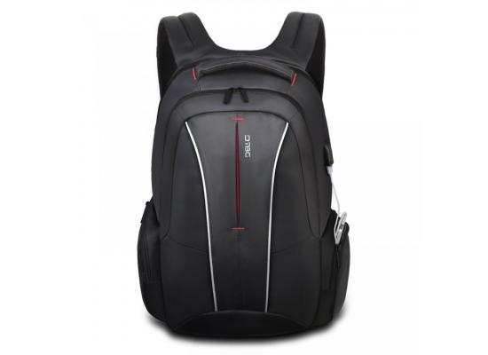 "DTBG Laptop Backpack 17.3""-D8231W"