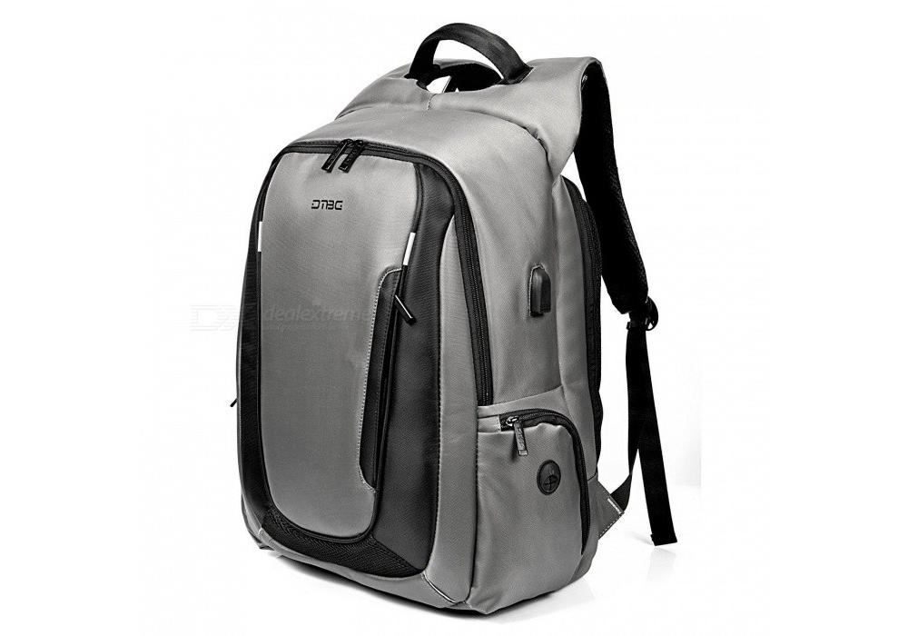 "DTBG Laptop Backpack 17.3""-D8205W"