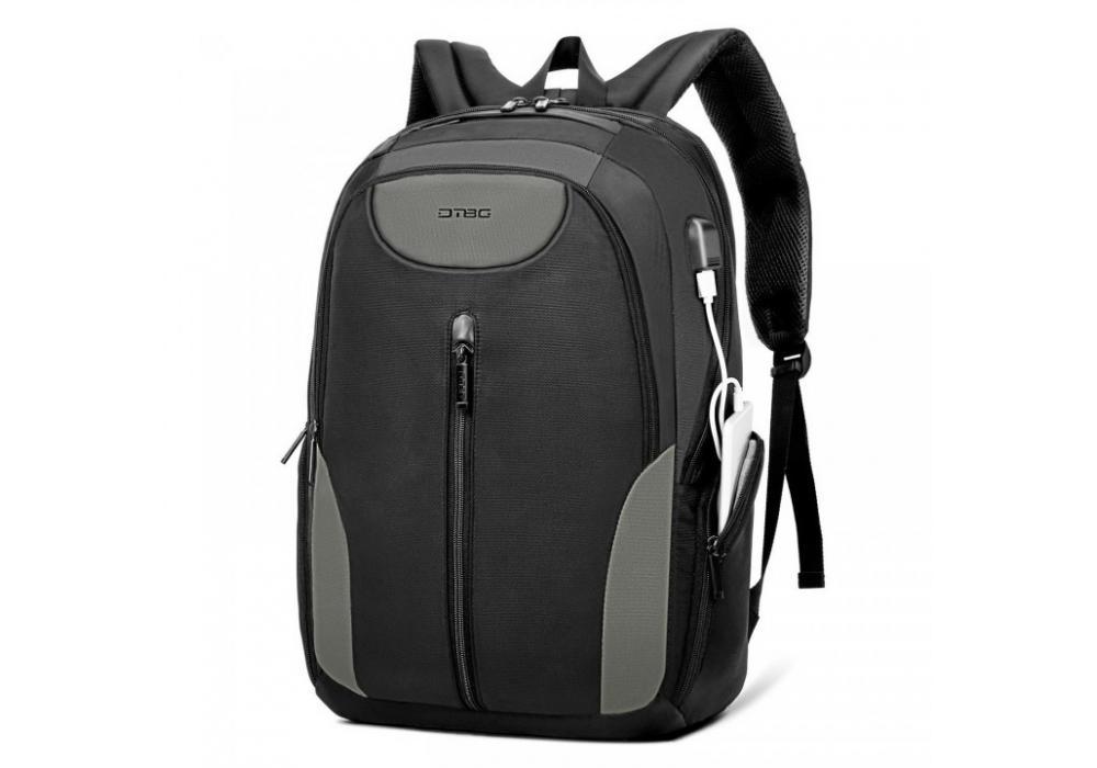 "DTBG Laptop Backpack 17.3""-D8230W"