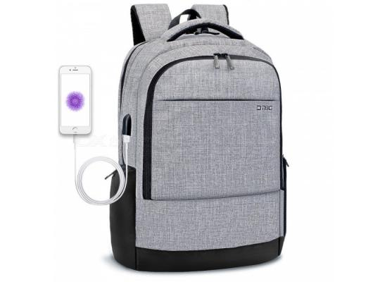 "DTBG Laptop Backpack 15.6""-D8223W"