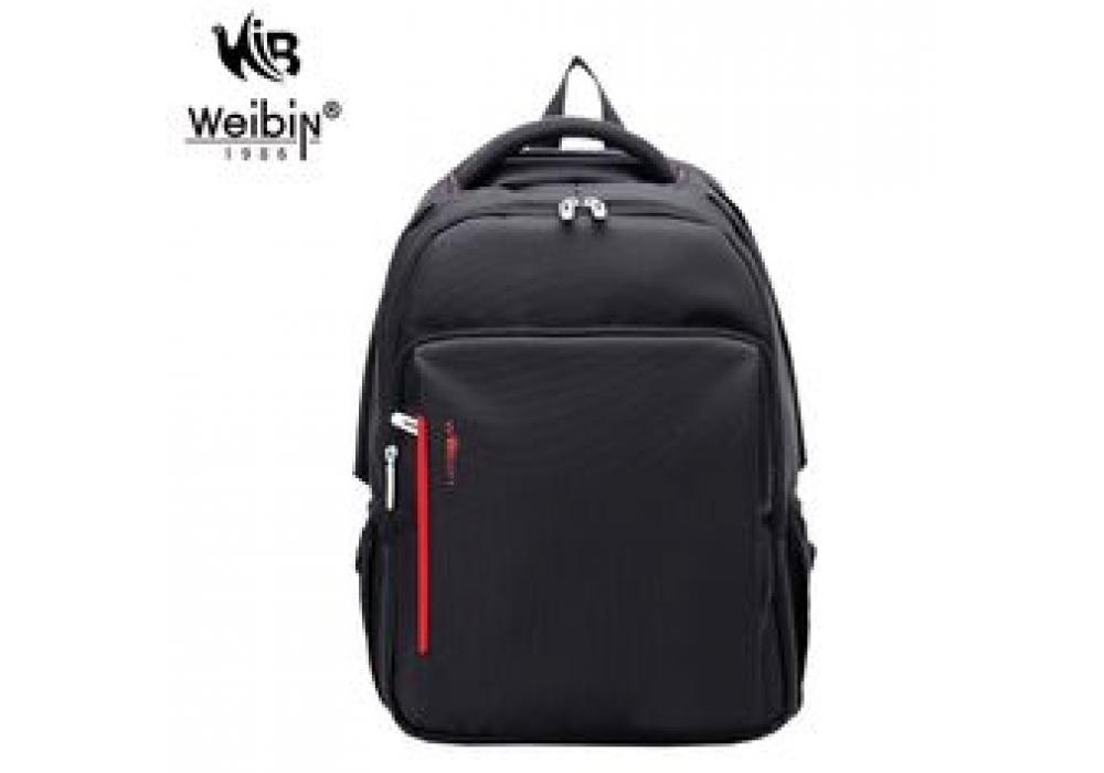 """Laptop Carry Case Backpack 15.6"""" 0116"""