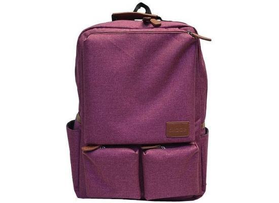 Okade Laptop Backpack Notebook Purple