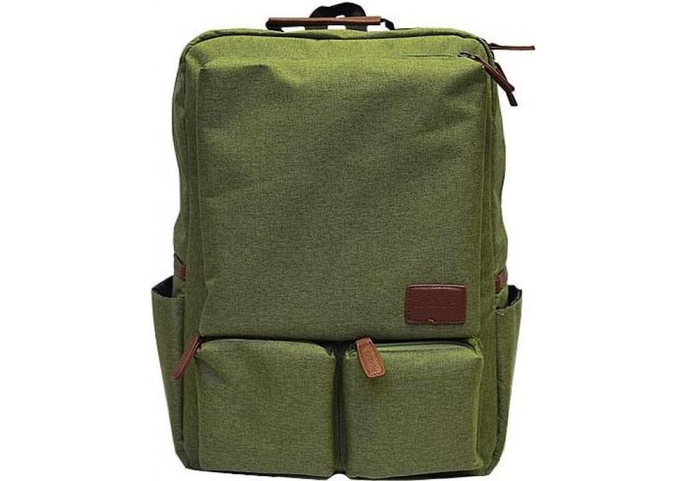 Okade Laptop Backpack Notebook Green