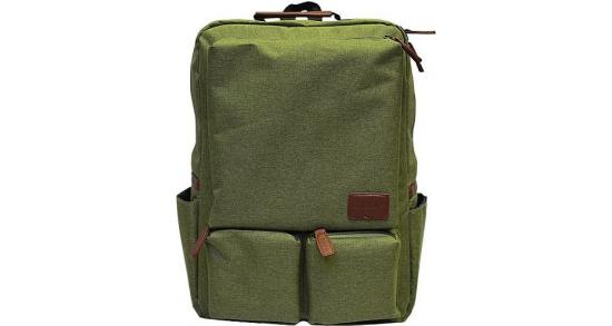 Okade Laptop Backpack Notebook Green