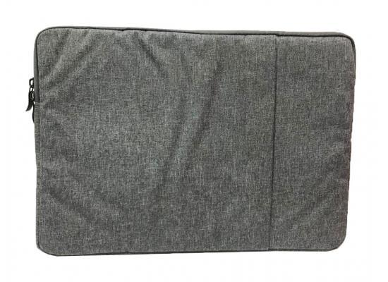 Okade Laptop Sleeve 001 14.5'' Gray