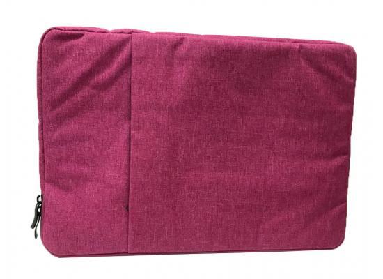 Okade Laptop Sleeve 001 14.5'' Pink