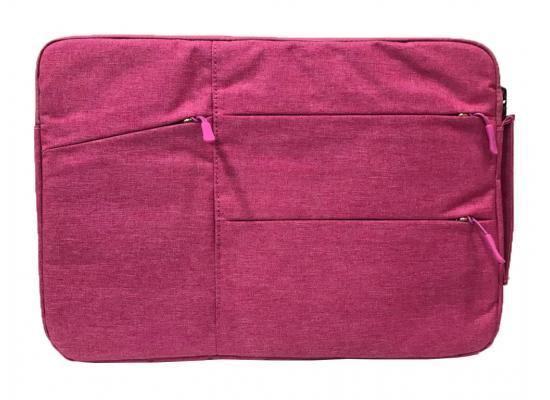 Okade Laptop Sleeve 002 14.5'' Pink