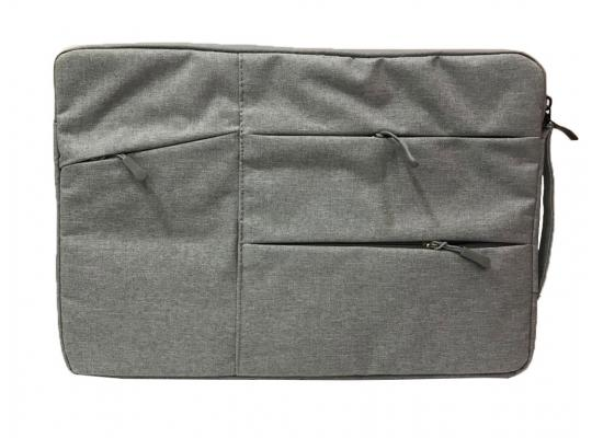 Okade Laptop Sleeve 002 14.5'' Gray