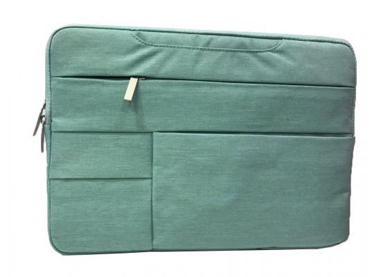 Okade Laptop Sleeve 003 14.5'' Green