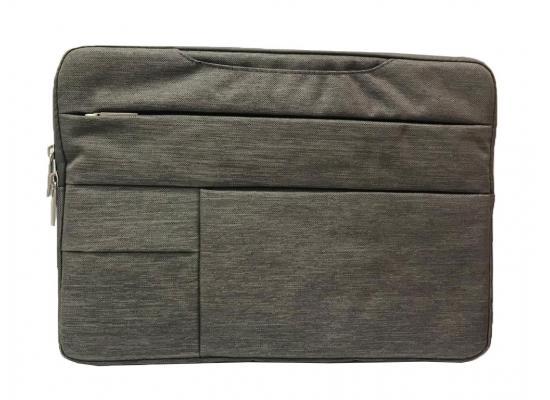 Okade Laptop Sleeve 003 14.5'' Dark Gray