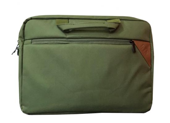 Laptop Carry Case 15.6 Okade T60 Green