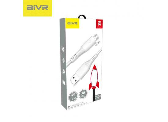 Mobile cable AIVR  K003-M Micro USB 2M