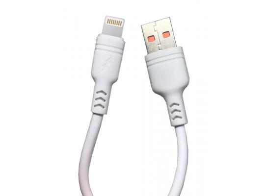 Abodos 2M USB Charging Cable iPhone