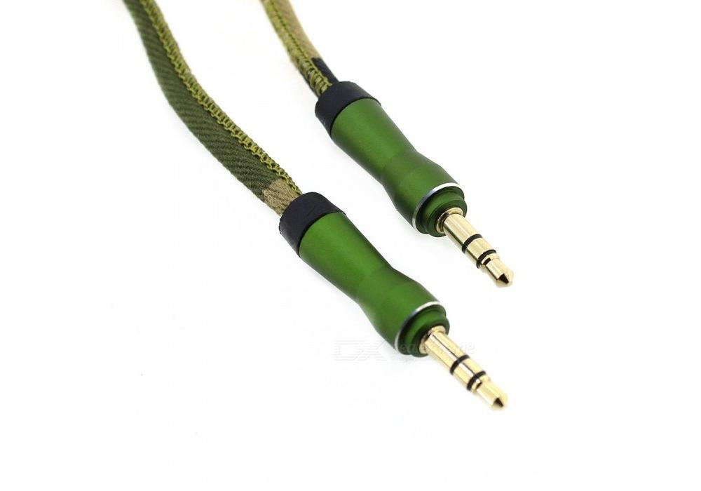 Audio Cable Aux 0.9CM