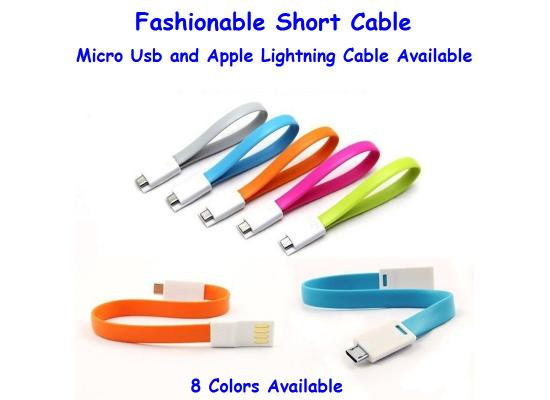 Cable Iphone Fashionable   30CM