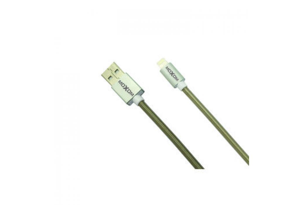 Mobile Cable MOXOM Micro Usb 1M