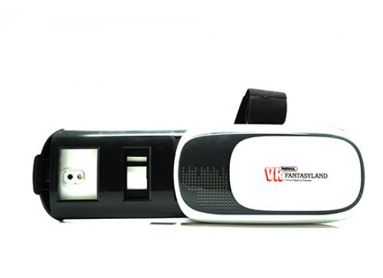 Remax cardboard Vr Virtual Reality 3D Glasses
