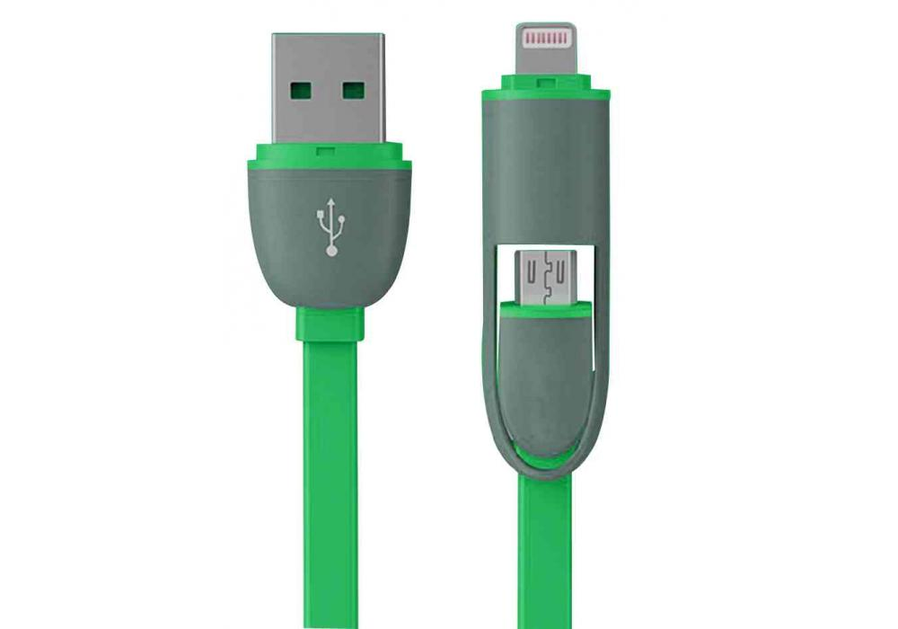 Cable Data Line Usb, Multi Charger 1M