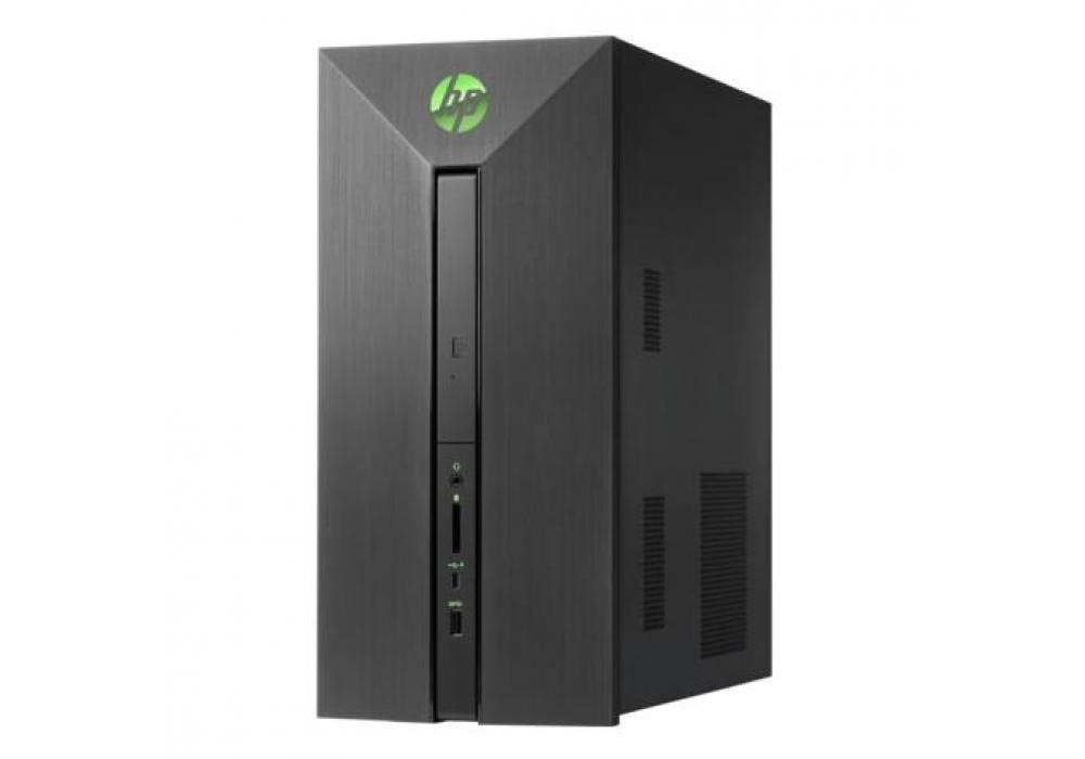 HP Pavilion Power 580-000ne Desktop -Core i5