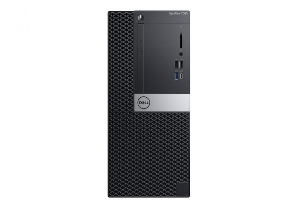 Dell Optiplex 7060-Core i7  8th Generation