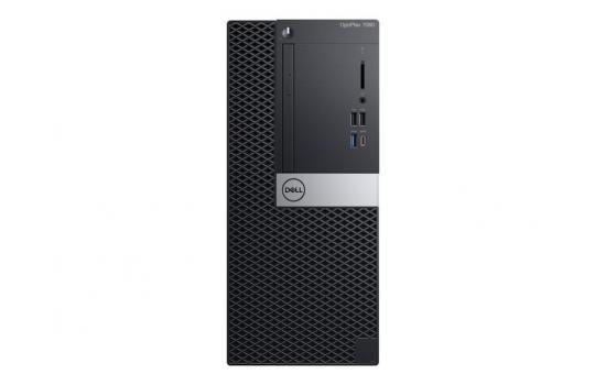 Dell Optiplex 7060-Core i7  8th Generation