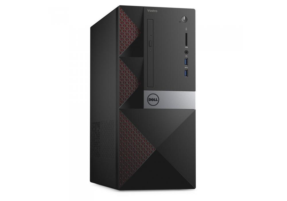 Dell Vostro 3667-Core i3
