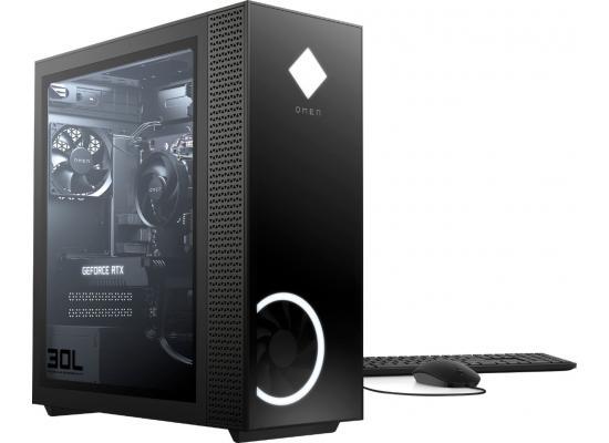 OMEN by HP Desktop GT13-0380t Core i7 10th Generation RTX 3090 24GB