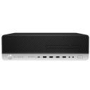 HP EliteDesk 800 G5 SFF Desktop Core i7 - 512GB SSD 9th Generation