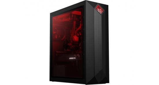 OMEN Obelisk Desktop 875-1006ne-Core i7 9th Generation -RTX™ 2080 Super 8GB